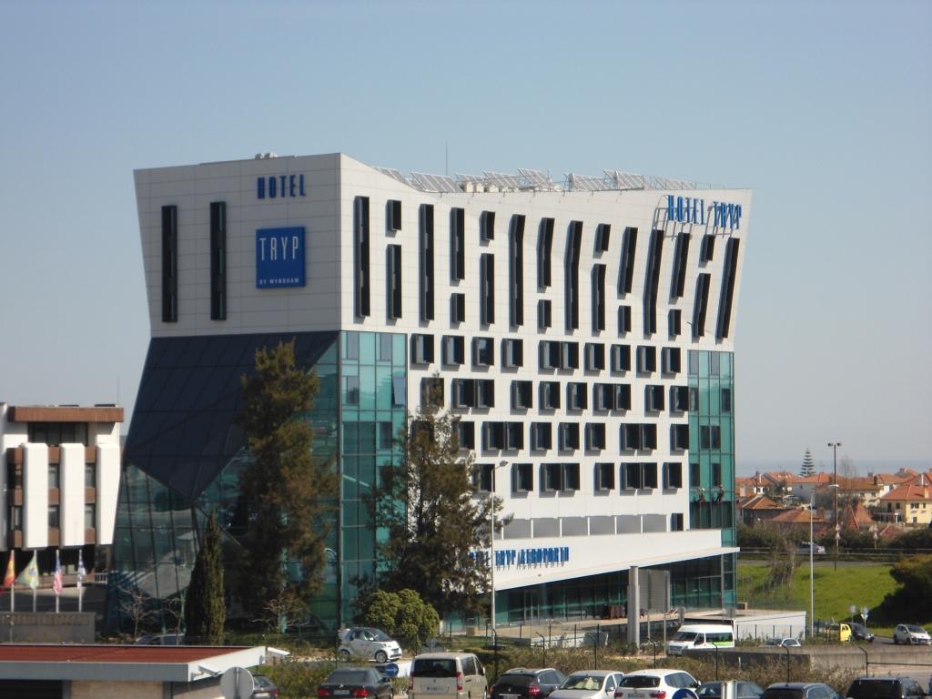 Lisbon Health Club And Spa